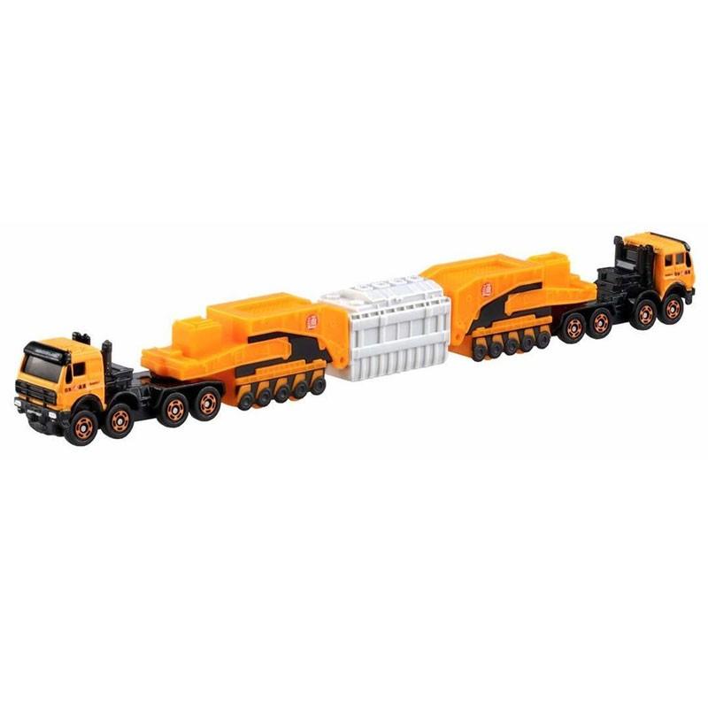 TOMICA 127 賓士 4850 240型 壓路機 玩具e哥 98177
