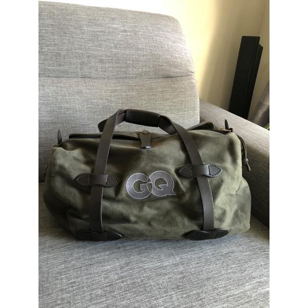 Filson 220 duffle 旅行袋