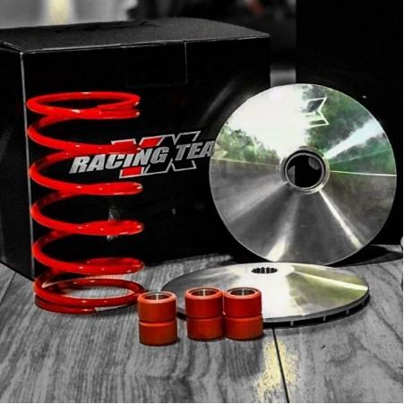 【XN】YX傳動前組普利盤套件 對應原廠車用 賽道開發 勁戰1~3代/四代/五代/BWS/GTR/Ray/BWSR