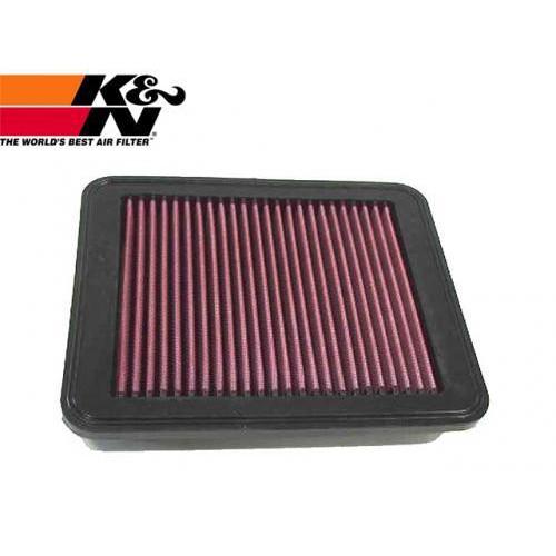 K&N高流量原廠交換型空氣濾芯 33-2170 LEXUS GS300 IS300 00-05年