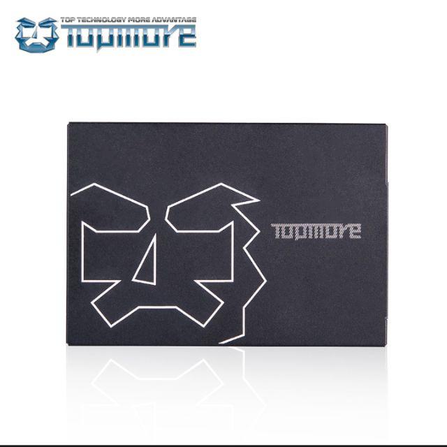 (五年保固) TOPMORE 120GB 240G 480GB 2.5吋SATAIII TP100 SSD(TLC)