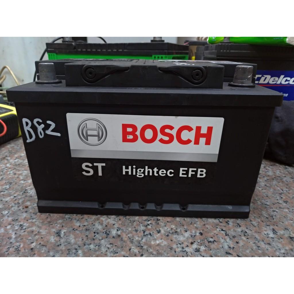 BOSCH 博世 LB3 汽車電瓶 EFB 啟停電池 福特FOCUS 56638.56820.57113.57114