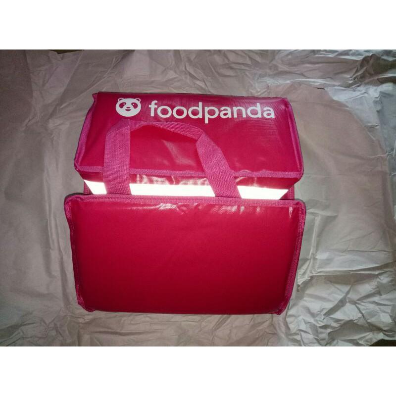 全新  foodpanda   6格小箱