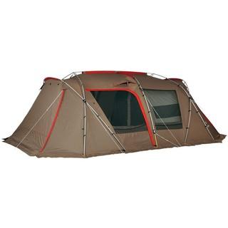 近全新 SNOW PEAK TP-671 別墅帳 帳篷 帳棚 一房一廳帳 5~6人 送 camp plus 頂布+營柱 嘉義縣