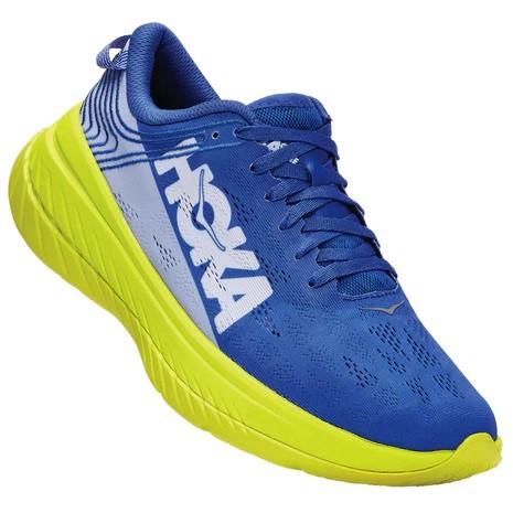 【毛哥專賣】 HOKA ONE ONE (男) ® Carbon X 慢跑鞋 HO1102886ABEP