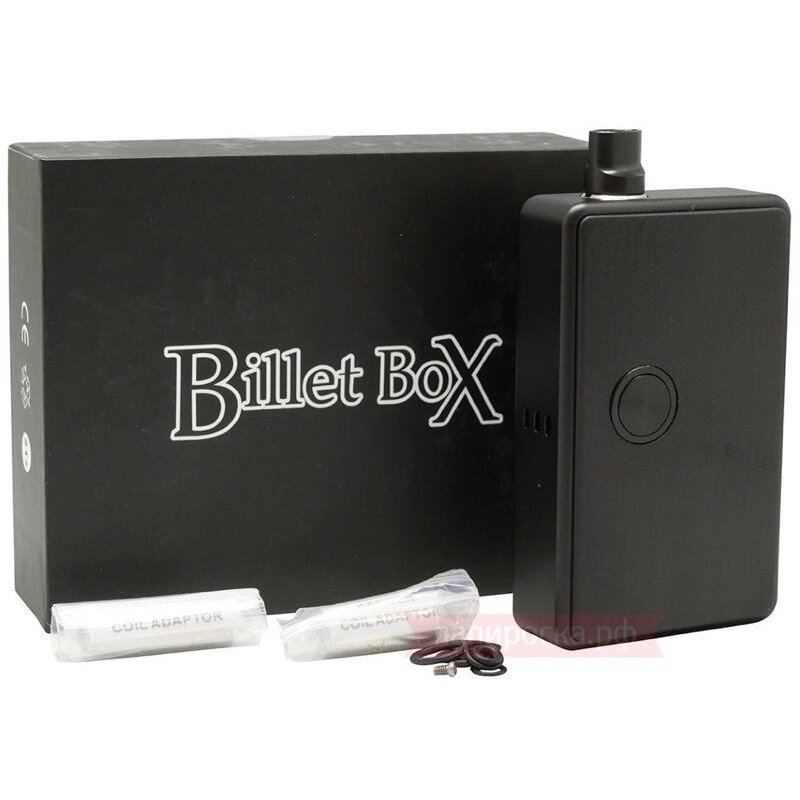SXK Billet Box V4 DNA60 USB