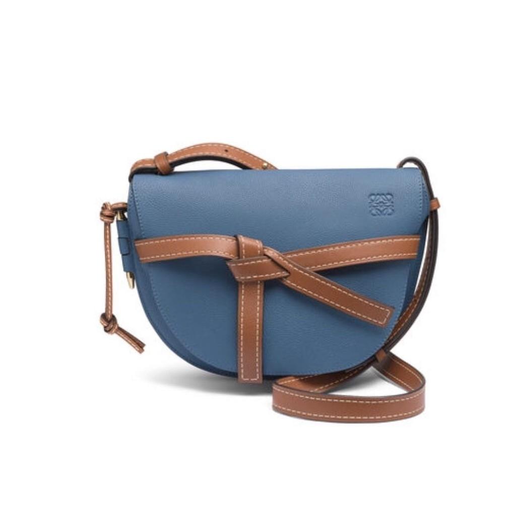 全新代購 Loewe Gate Small Bag Jolin款