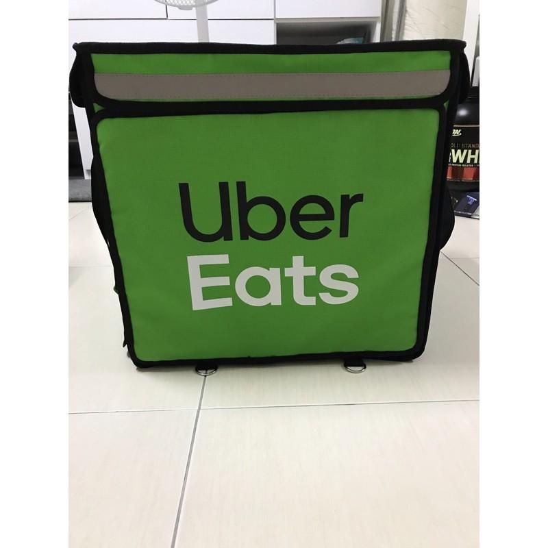 UberEats第四代、官方保溫袋(大包)