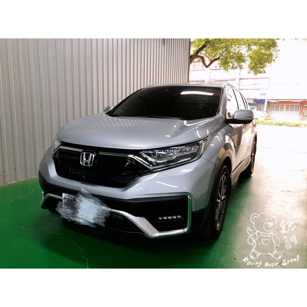 銳訓汽車配件精品 Honda CRV5.5代 惠普HP F410g 前後雙錄 GPS測速 區間測速