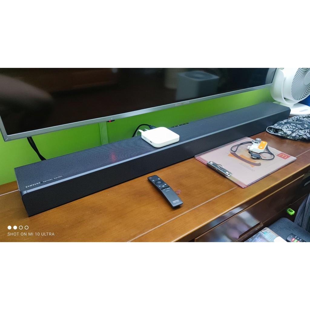 Samsung 三星 N850 聲霸 5.1.2 Soundbar