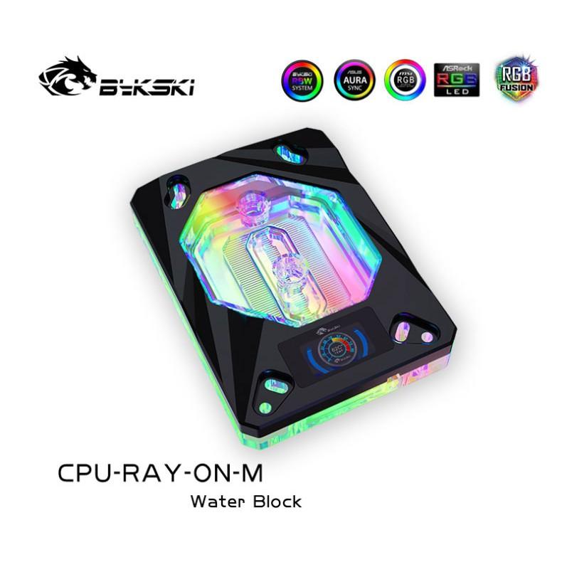 用於AMD RYZEN3000 AM3 AM3 + AM4 1950X TR4 X399 X570主板/帶有LCD溫度顯