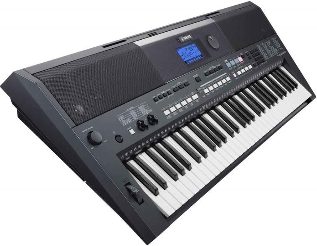 大鼻子樂器 公司貨 YAMAHA 山葉電子琴 PSR-E443 現貨
