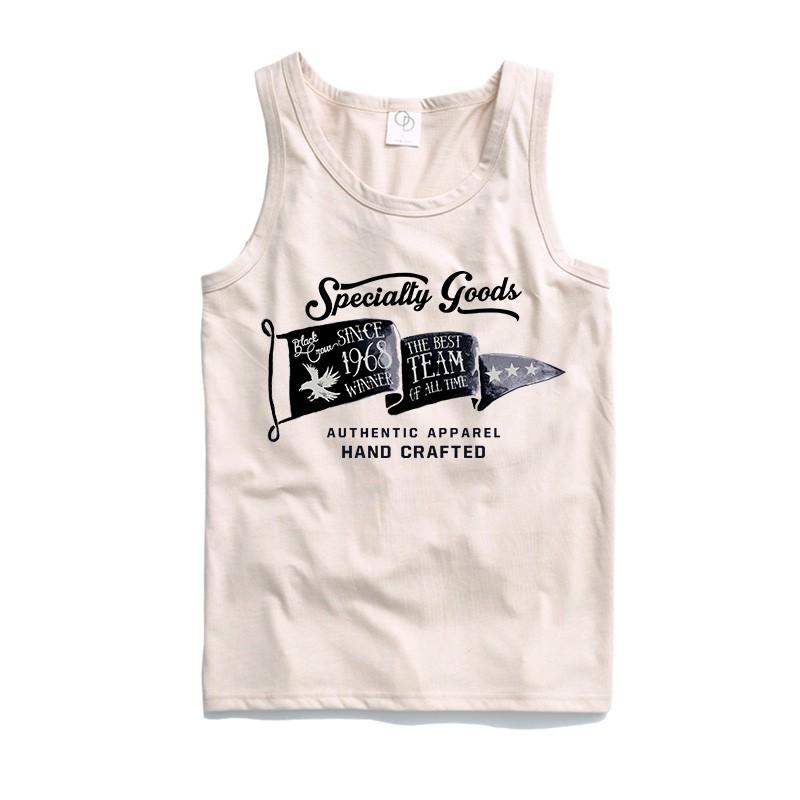 ONE DAY 台灣製 162C52 素背心 寬鬆衣服 短袖衣服 衣服 T恤 短T 素T 寬鬆短袖 背心 透氣背心
