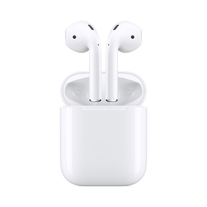 *二手*Apple AirPods 2 有線充電版