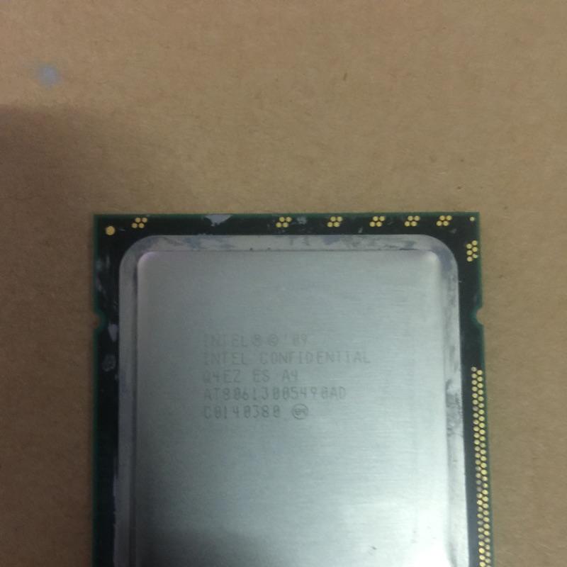 I7 970 工程版Q4EZ 6核12線
