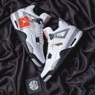 【H12】Air Jordan 4 Retro