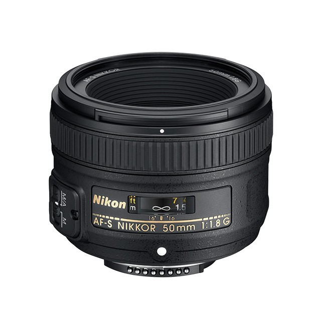 NIKON AF-S 50mm f1.8G 平行輸入 定焦鏡 人像鏡 50/1.8 G