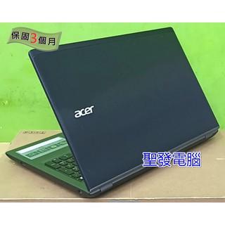 ACER V5-591G i5 6300HQ GTX950M 15吋 SSD  聖發電腦 二手筆電 高雄市