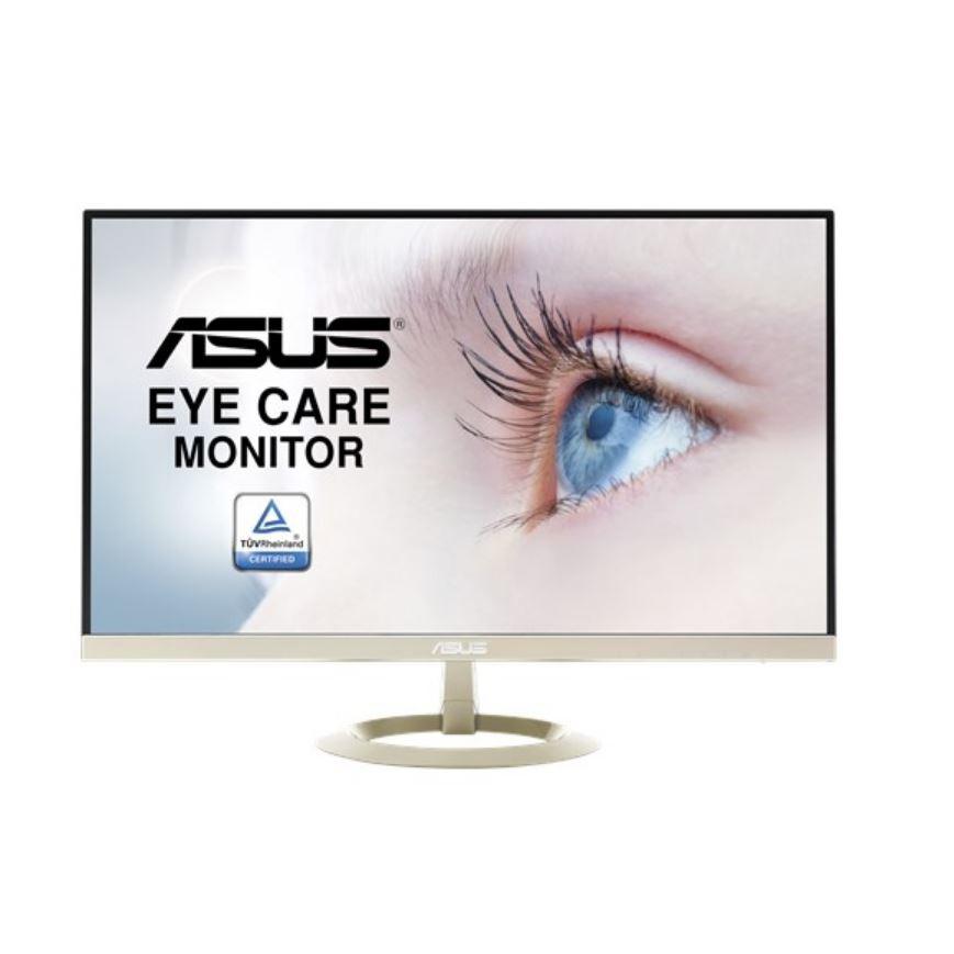 ASUS VZ27AQ 27吋 螢幕 2K IPS 內建喇叭 低藍光.不閃屏