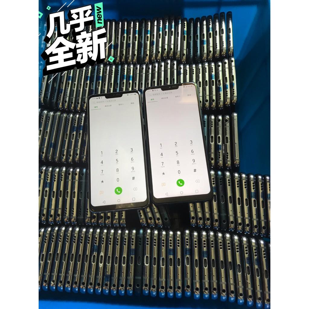 LG G7韓版美版驍龍845處理器4+64G二手福利機手機