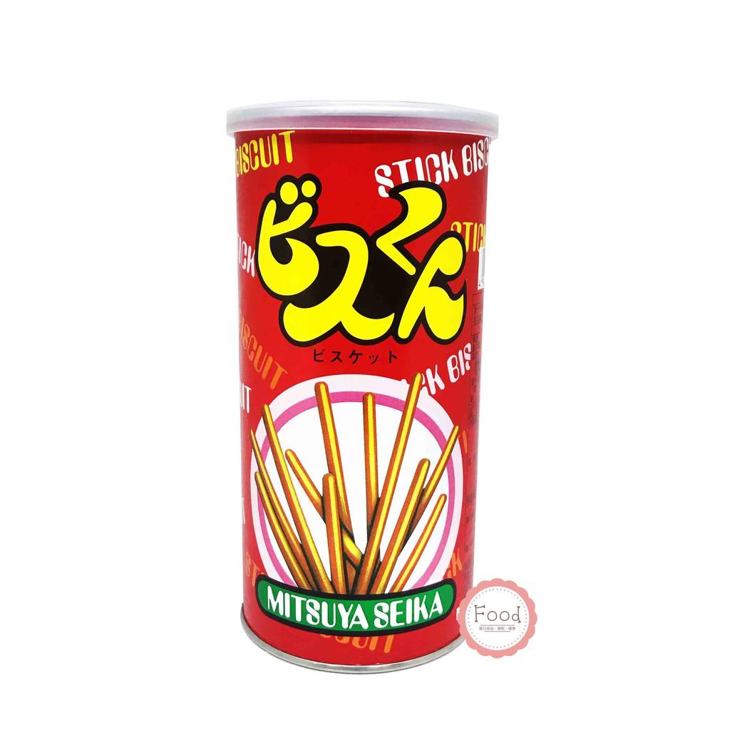日本 三矢 罐裝 香酥棒 200公克 日本進口 零食 餅乾
