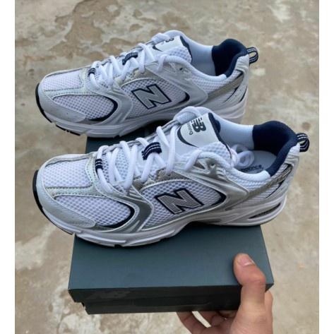 日本正品New Balance 530 NB530 奶茶 奶茶色 MR530SG 白銀 白銀色 紫色