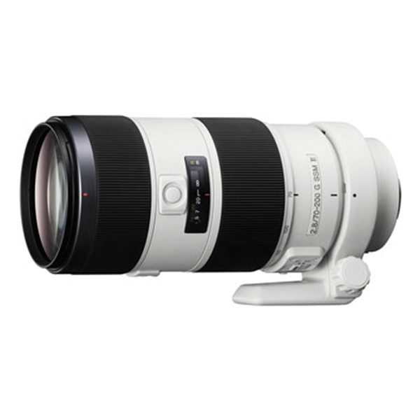 SONY G 鏡 70-200mm F2.8 G SSM II SAL70200G2 公司貨