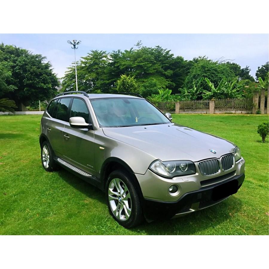 2008 BMW X3 E83 售16萬 LINE:s87748 電話:0902-289-802 二手車 中古車 代步車