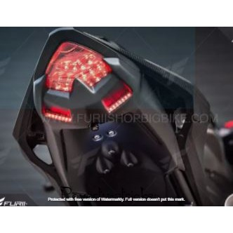 CBR500R(19-21)整合尾燈殼含方向燈 Moto