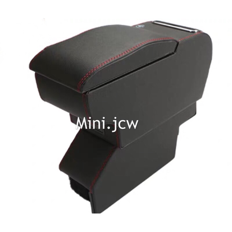 Micas/ MINI COOPER/ F55/ F56/ F57/R55/ R56/ R60 中央扶手置物箱