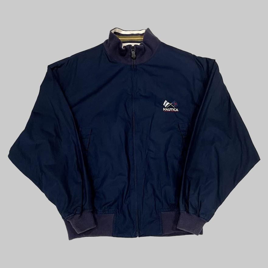 /有關古著/NAUTICA 夾克 防風外套