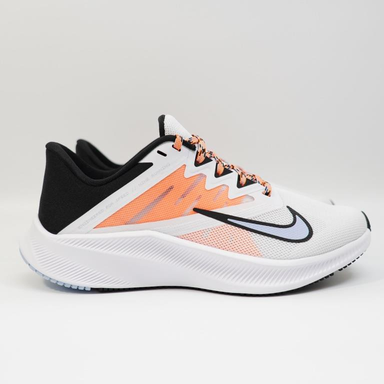 NIKE WMNS QUEST 3 女生款 CD0232 101 運動鞋 慢跑鞋 CD0232101
