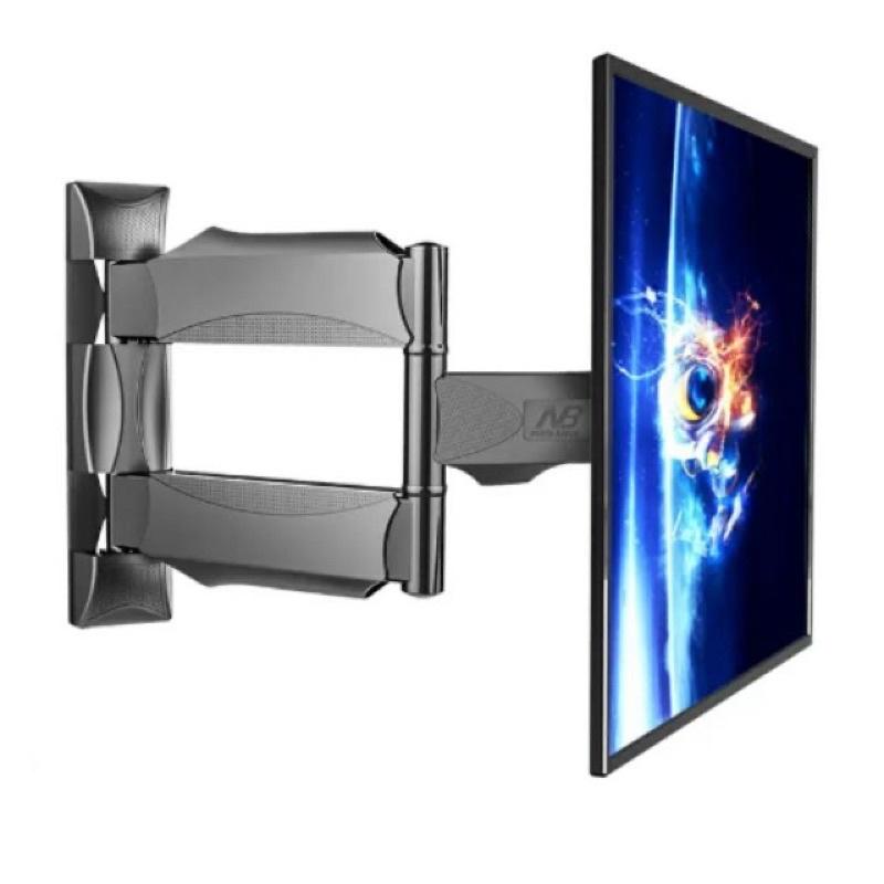 NB-P4 20年新款 拉伸電視壁掛  TV 壁掛架 電視壁掛架 電視架_二手(僅使用半年)