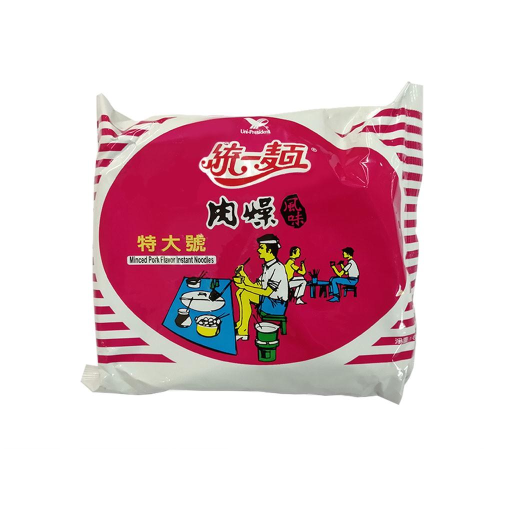 統一麵 肉燥風味 單包入 台灣公司附發票 泡麵 消夜 速食麵 泡麵 點心 零食 點心 URS