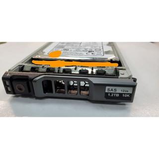 【現貨含運】二手SAS 1.2TB 10K rpm 12Gbps功能正常 含硬碟機架 新竹市