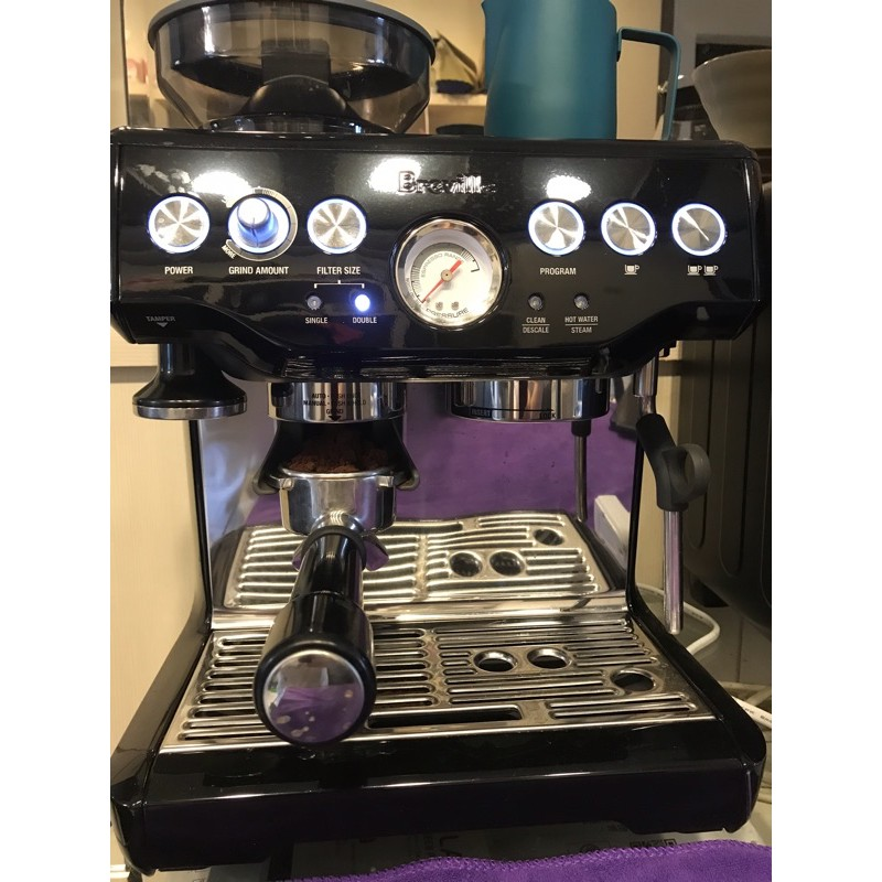 Breville 870XL家用高階義式咖啡機