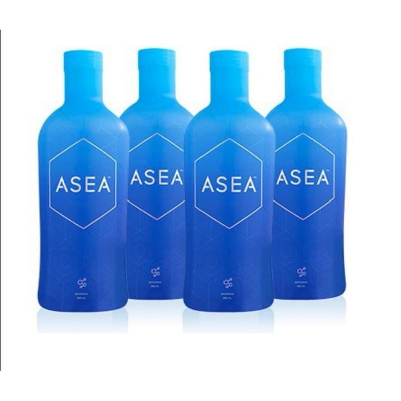 ASEA 還原信號分子 4800/箱水 現貨2箱
