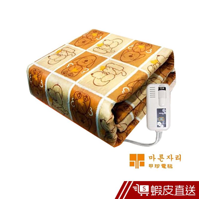 韓國甲珍恆溫電熱毯 KR3800-T  現貨 蝦皮直送