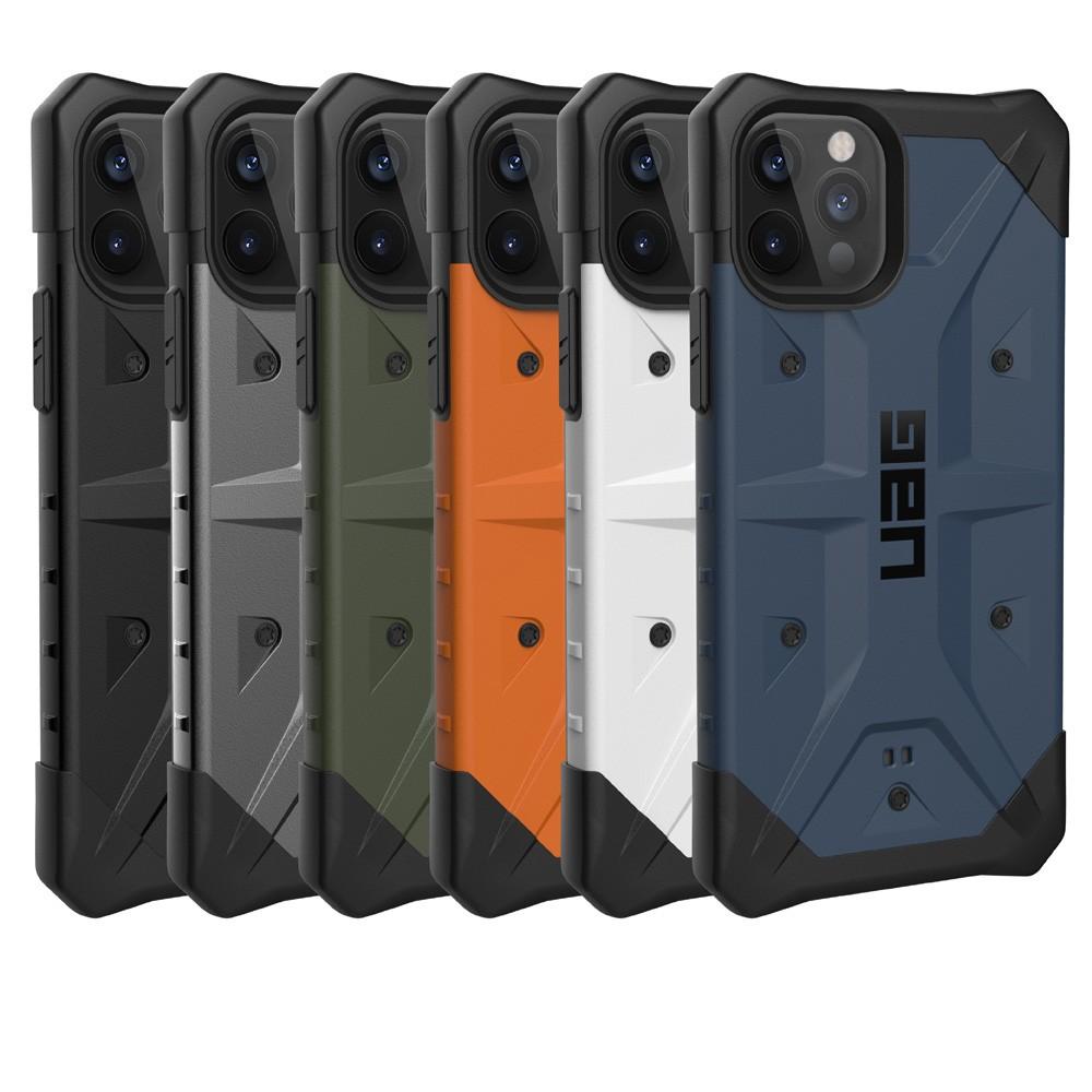 """美國軍規 UAG iPhone12 Pro Max """"6.7"""" (2020) 耐衝擊保護殼 (6色)"""