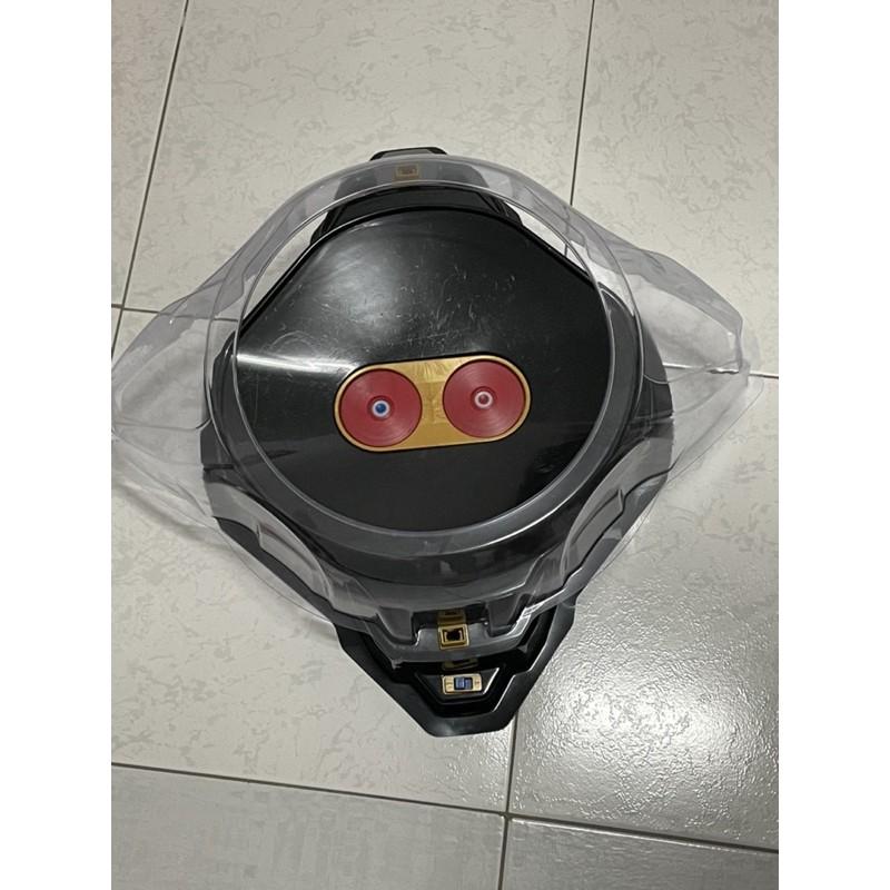 戰鬥陀螺 超Z無雙 B126 雙重無限爆擊電動盤 二手