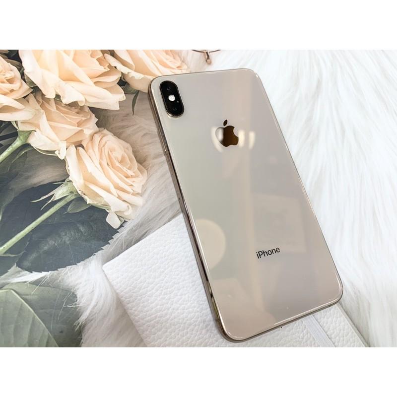 🛑優質中古機iPhone Xs 256G 金色 電池 83% 無傷
