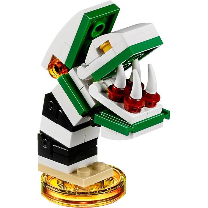 樂高 LEGO 71349 單售 沙蟲