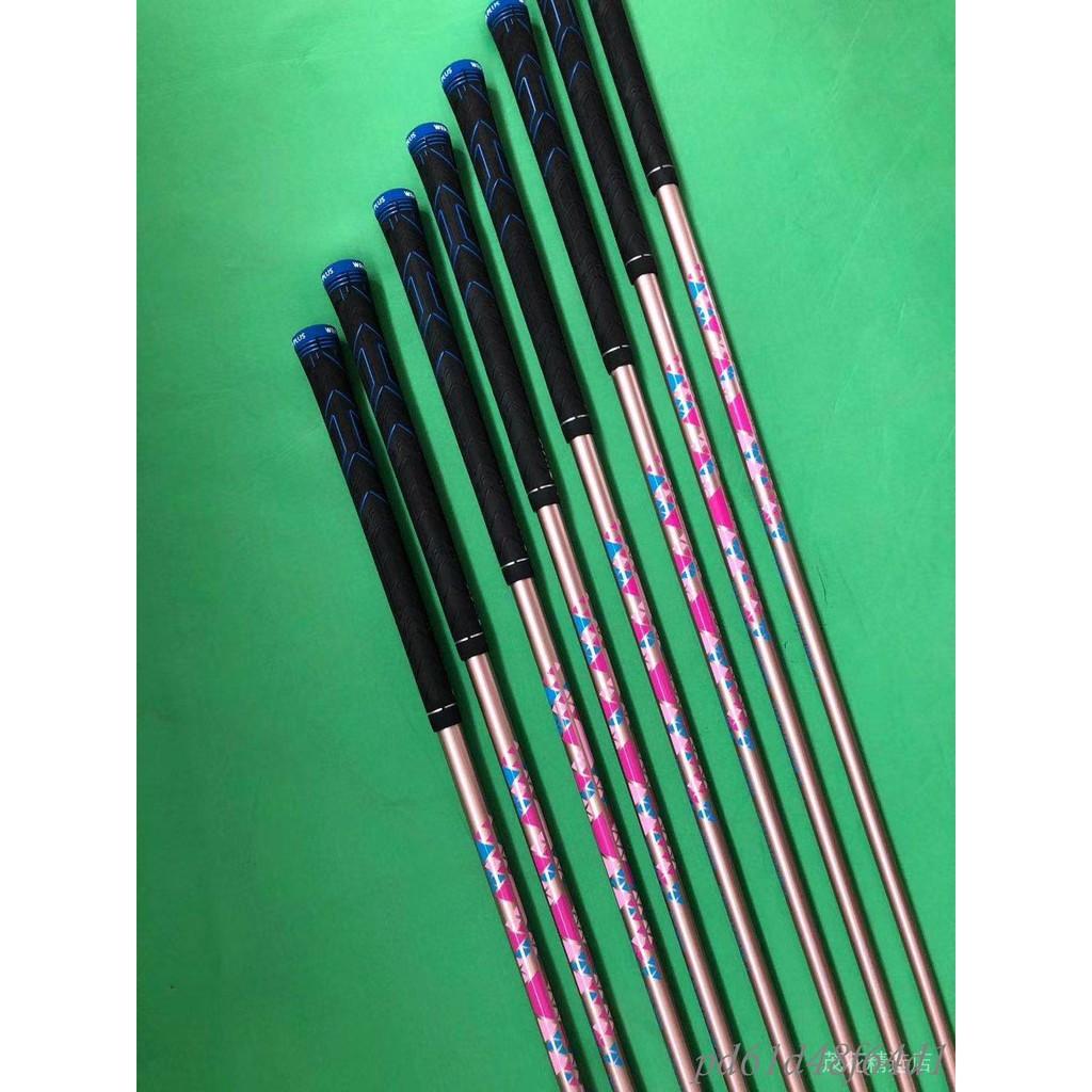XXIO/xx10 MP1100高爾夫球桿 女用鐵桿組 8支裝