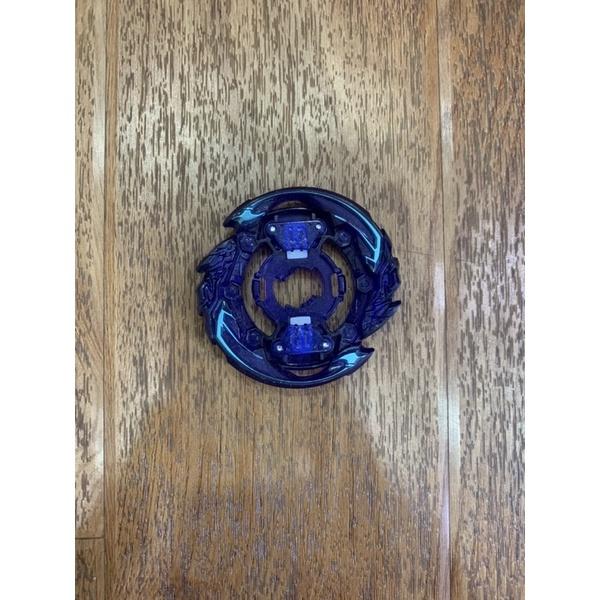 戰鬥陀螺B152隨機結晶輪盤強化組:格蘭天馬拆賣:格蘭下晶盤(正版)
