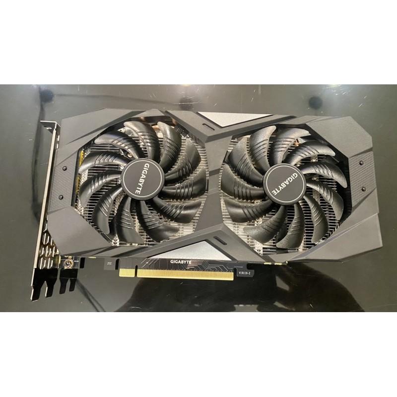 技嘉 Nvidia RTX 2060 OC 6G