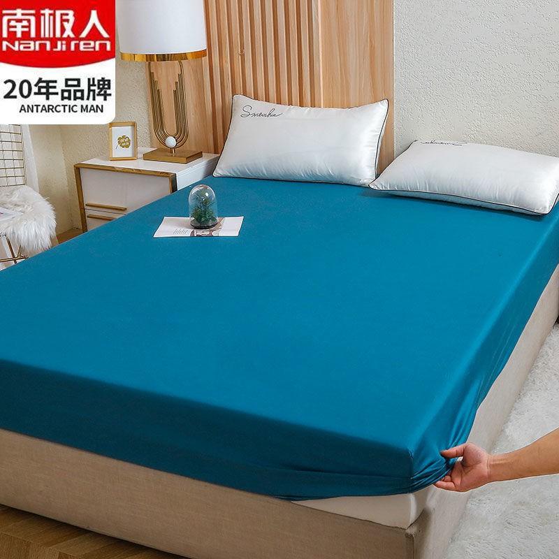 防水透氣防螨保潔墊 超透氣防水床單 床包 單人 雙人 加大 床包式防水保潔墊棉被