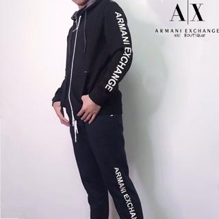 AIX Armani Exchange 阿曼尼連帽外套 彰化縣