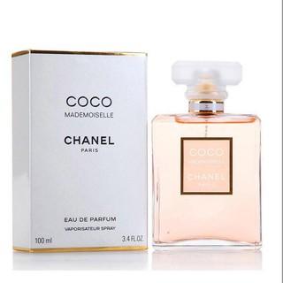 CHANEL 香奈兒 COCO可可小姐 淡香水100ml 5號之水 半黑Coco 19號之水 濃香水 持久型淡香精香水