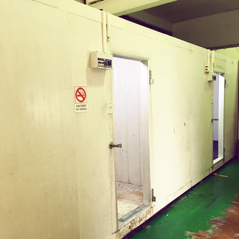🌟翔順冷凍🌟二手組合式冷凍冷藏庫8.6坪,雙機組六成新