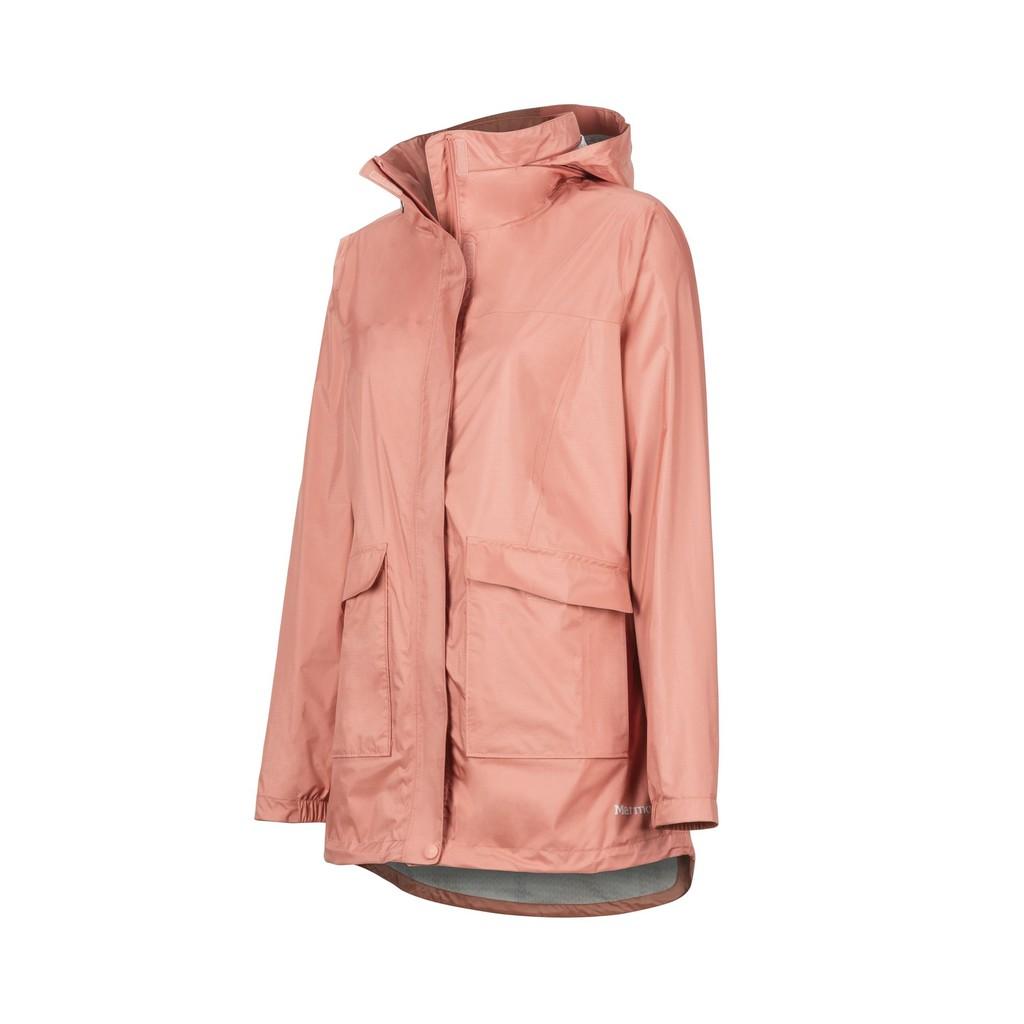 土撥鼠 Marmot Ashbury PreCip Eco 雨衣 (precip 最貴的一件, 比較好看的款式)